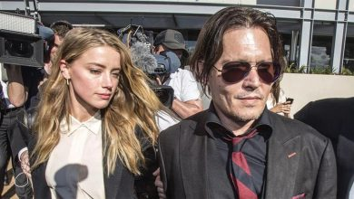 Photo of El violento matrimonio de Johnny Depp y Amber Heard que quedó registrado en audios, videos y tapas de revista
